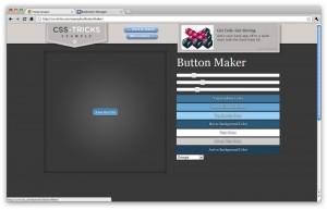 CSS3-TricksButtonMakert