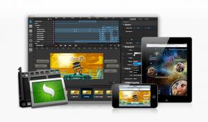 Sencha Animator это настольное приложение для создания анимации на CSS3