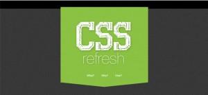 CSS refresh - обновление стилей CSS без обновления браузера