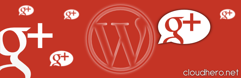 Плагин Google+ Comments for WordPress