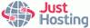 Сайт живет на JustHosting