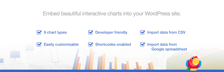 Tables and Charts Manager for WordPress (Lite)