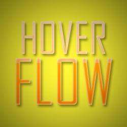 Плагин JQuery - hoverFlow