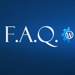 Плагин для WordPress WP-FAQ
