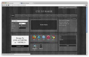 css3maker