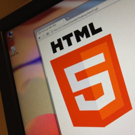 Html5 drag and drop preview