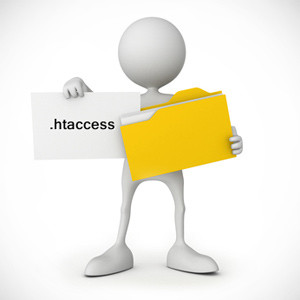Файл .htaccess варианты использования